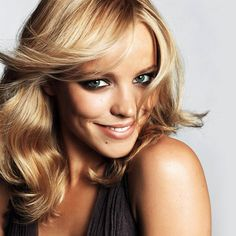 I have yet to meet a girl who doesn't have a small girl crush on Rachel McAdams :) The Vow AND The Notebook?! LOVE her!!