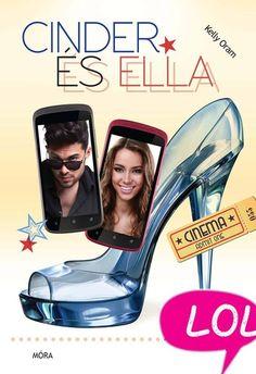 Cinder és Ella by Kelly Oram - Books Search Engine Kelly Oram, Lol, White Books, Iphone Phone Cases, Iphone 11, Cinder, Love Book, So Little Time, Search Engine