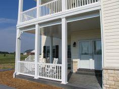 Under Decks, Outdoor Living, Outdoor Decor, Living Spaces, Home Decor, Outdoor Life, Decoration Home, Room Decor, The Great Outdoors