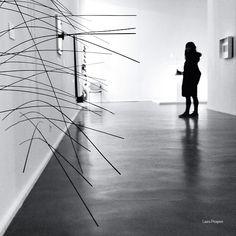 Musée d'Art Moderne #Paris / Photo (c) Laura Prospero / #instagram