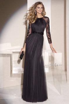 Elegantes propuestas para #madrinas de #boda y #damasdehonor