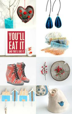 Thinking of Mom by Shirley Cook on Etsy