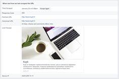 #Puhekuplilla: Harmitusta ja harmaita hiuksia, kun jaat Facebookissa oman sivusi linkin ja kuva on mitä sattuu. Kuulostaako tutulta? Ei hätää, Facebookissa näytettävän kuvan pystyy määrittämään itse ja käytännössä tämä tapahtuu pienen Open Graph -koodin ja Facebookin