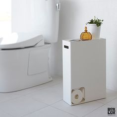 yamazaki beholder / dispenser til toiletpapir