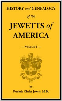 History and Genealogy of the Jewetts of America Genealogy Sites, Family Genealogy, Princeton Review, Early Settler, Today In History, Family History, Bradford England, America, Ancestry
