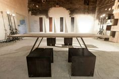 #table, #interior room, #seats