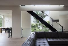 Westboro Home by Kariouk Associates