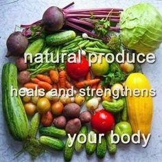 The garden of health
