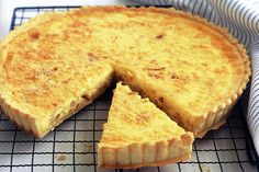 Individual quiche lorraines | Recipe | Quiche Lorraine, Quiche and ...