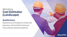 Build your career locally, make an impact globally by working with leading international firms through EMAPTA Rise Above, Job Opening, Civil Engineering, Pta, Autocad, Small Groups, Civilization, Philippines, Career