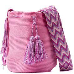 Wayuu Wayuubags Wayuubag Wayuufan W Wayuubags - Post Crochet Slippers, Knit Crochet, Tribal Bags, Diy Purse, Boho Bags, Tapestry Crochet, Cotton Bag, Knitted Bags, Handmade Bags