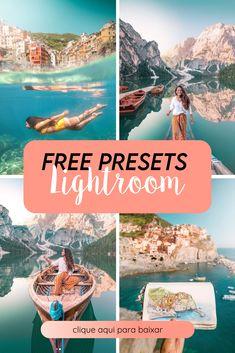 Presets Do Lightroom, Lightroom Gratis, Vsco Presets, Lightroom Tutorial, Photography Editing, Photo Editing, Selfies, Afterlight, Color Grading