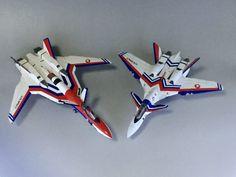 Robotech Macross, Gundam Model, Cool Toys, Airplanes, Jet, Hobbies, Geek Stuff, Marvel, Concept