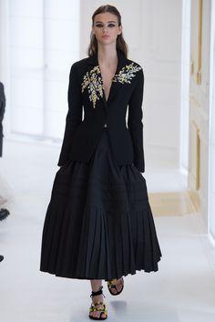 Défilé Dior Haute Couture automne-hiver 2016-2017 5