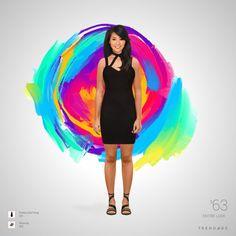 equipamento da forma feita por Isabela usando roupas da PrettyLittleThing, DressUp. Visual criado no Trendage.