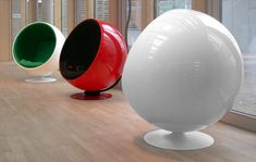 eero aarnio ball chair - Google Search