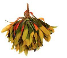 Yanomami Amérique du Sud / Venezuela Musée de l'Homme (Amérique) Mission : Jacques Lizot Plumas y fibras vegetales