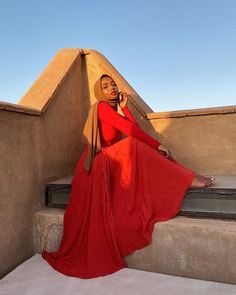 The Itinerary You Need For A Super Chic Vacation In Morroco – According to Shahd Batal - Modest Fashion Hijab, Modern Hijab Fashion, Street Hijab Fashion, Hijab Fashion Inspiration, Muslim Fashion, Modesty Fashion, Indian Fashion, Fashion Ideas, Style Inspiration