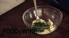 How to Make Instant Ice Cream   Mad Genius Tips   Food & Wine - YouTube