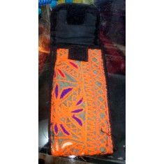 Sindhi Embroidery Mobile Cover Us Online Clothing Stores, Kashmiri Shawls, Mobile Covers, Handmade Dresses, Tribal Art, Natural Gemstones, Vintage Dresses, Folk, Embroidery