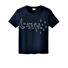 Hey, I found this really awesome Etsy listing at https://www.etsy.com/listing/253463820/navy-5sos-outer-space-tee