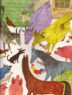 Jasmine - illustrated by Roger Duvoisin
