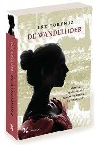 'De Wandelhoer' - Iny Lorentz