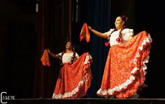 Folk dance of beautiful state of Guerrero. (FDC Xochitl Ollinqui).