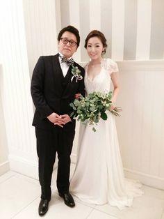 stunning wedding⑯【スイーツビュッフェ&歓談】 |ステキbride*Stunning Wedding*