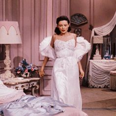 It's the secret of my charm. — babyhearted: My idea of glamour Glamour Vintage, Old Hollywood Glamour, Classic Hollywood, Princess Aesthetic, Fancy, Retro Aesthetic, Looks Cool, Pretty In Pink, Marie