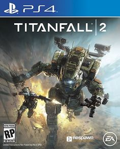 Pilot+and+Titan+unite+as+never+before+in+Respawn+Entertainment's+highly+anticipated+Titanfall+2.+Featuring+a+single+player+campaign+that+explores+the+unique+bond+between+man+and+machine,+and+backed+by+a+deeper+multiplayer+experience,+Titanfall+2+delivers+fast-paced+action+brimming+with+inventive+twists…