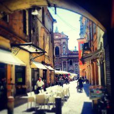 Reggio Emilia - Instagram by lorytm