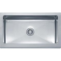 138 awesome stainless steel farmhouse sinks images apron front rh pinterest com