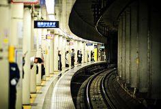 Japan (photographs from Tokyo, Kyoto, and Nagano) by Navid Baraty, via Behance Tokyo Subway, World Cities, Stunning Photography, Urban Life, Street Photo, Japanese Culture, Trip Planning, Cool Photos, Amazing Photos