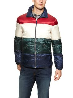 Winter Jacket  by Faconnable on Gilt.com