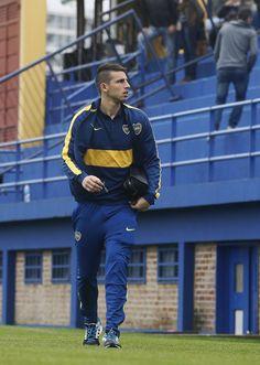 Jonathan Calleri - Boca Juniors