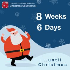 Can't wait until Christmas! #ChristmasCountdown