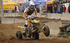12th edition of Les 12 heures d'endurance de La Tuque from May 17 to 19 2013 - News - ATV Trail Rider