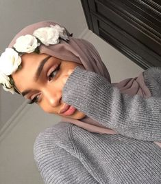 Image de hijab fashion
