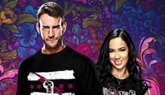 Ever-present in the mind of the WWE, CM Punk and AJ Lee have gained a lot of attention primarily because no one knows exactly what they are up to, not even
