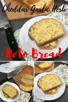 Easy Keto Bread Recipe With Coconut Flour #BestKetoBread