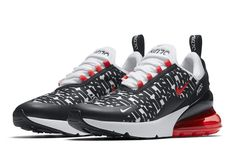 9578ebe55593 Nike Air Max 270 Just Do It Pack Kids Release Date Nike Models