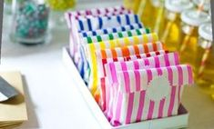 table enfants mariage sachets-rayés-my-sweet-boutique