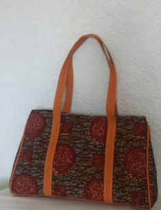 Tote Bag by VickysBeauty on Etsy