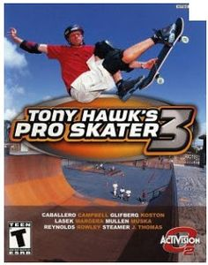 Tony Hawk's Pro Skater 3 (121MB) Pc FullVersion Direct Download With Crack 2016   Tony Hawk's Pro Skater 3 (121MB) Pc FullVersion Direct Download With Crack 2016  Tony Hawk's Pro Skater 3 (121MB)  Download Tony Hawk's Pro Skater 3  Part1Part2  Instructions:  Download both parts  Extract usingwinrar  Install the game  Enjoy  Caution: Installer is not in English language but Game is in English language  Gaming