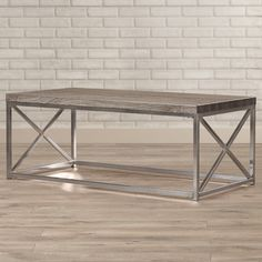 Found it at AllModern - Rasalhague Coffee Table