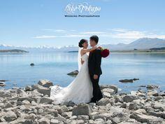 Lake Tekapo Wedding Planner & Photographer