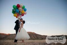 Photo by Cuentos de Hadas Wedding Planners