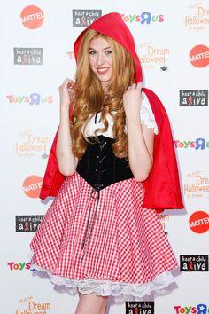 "@alexisjoyvipacc ARTICLE: Kat McNamara ""Little Red Riding Hood"" Beauty At The Dream Halloween Event! (@Kat_McNamara)VIA @alexisjoyvipacc on TWITTER// alexisjoyvipaccess on FB// www.alexisjoyvipacces.com"