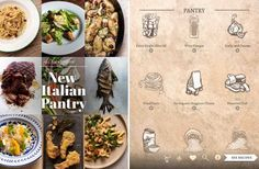 This New Italian Cooking iPad App May Be the Best We've Seen — Food News | The Kitchn